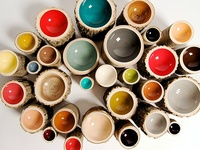 furniture, textiles, utensils and other things