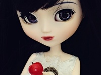 Bonecas...