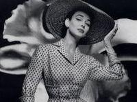 Vintage Fashion - 1950s