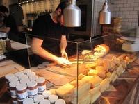 Interiors - Bakery / Coffee Shop