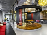 Interiors - Office / Work Place