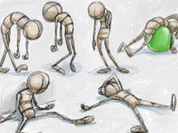 Cartoon Cool