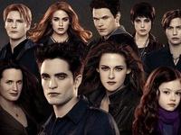Twilight love