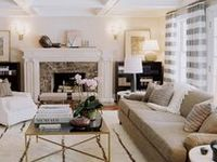 Living Area Spaces