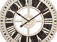 Clock Fetish