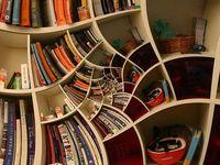 11 Best Book Shelves Images On Pinterest | Bookshelf Design, Bookshelf  Ideas And Book Shelves