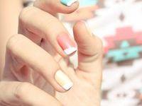 Ongles et nail art