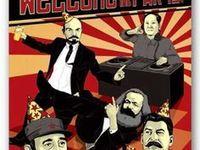 Communist art (beautiful)