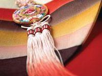 Hanbok - Accessories and Hair