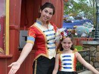 Disney Bound/Disney Clothes