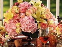Flower Decor - Centerpiece