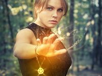 Magickal Items, Enchanting and Inspiring Pictures