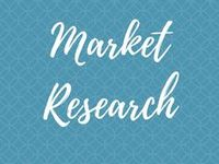 Market Research / Tips on how to gain a competitive advantage through market research. Competitive audit, Online research
