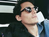 Music: John Mayer