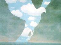 Rene Magritte & ...