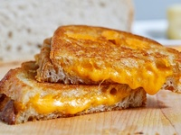... | Grilled cheese sandwiches, Grilled cheeses and Green tomatoes