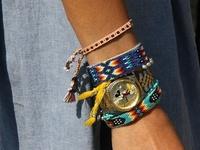 Bracelets, armbanden