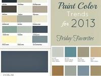 104 Best Paint Wall Paper Etc Images On Pinterest