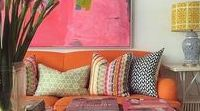 Home design ideas / Ideas for room designs. Colour & style trends. Modern ways to organise your place.