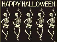 Halloween Happenstance