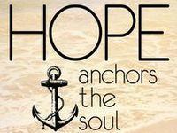 Everyone needs forgiveness, the kindness of a savior.  The hope of nations...