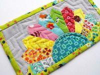 Quilterest - Mini Quilts