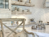 Inspiration for our new kitchen and dining room