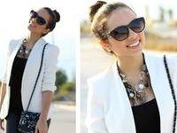 Style Files: Wardrobe Inspiration