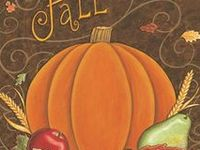 Celebrate - Fall & Thanksgiving