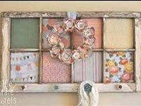17 Best Images About Gathered Treasures On Pinterest The Cottage Furniture And Upcycled Home