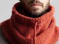 Knit - Men