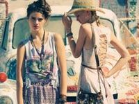 Boho-Hippie-Gypsy Style *