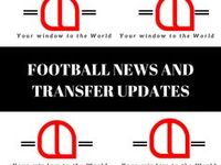 Football news, Transfer updates and Match analysis / This board is dedicated to give on-the-spot updates, indepth-analysis of happenings in the world of sports: Football, Tennis, Formula 1, Wrestling and lots more