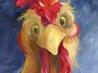 Chicken & Coops