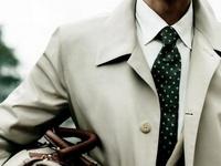 {refined men's style}