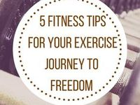 11 best Fitness Tips | Journey To Freedom images on Pinterest | Health and wellness, Loose weight and Fitness tips