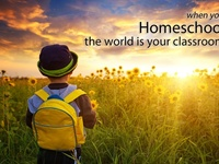 Homeschool: Inspiration