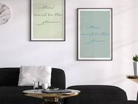 INTERIORS / Inspiration for my dream home (one day!)