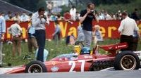 F1 Racing 1950-1990 / Historical photos of the first three+ decades of F1