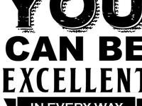 Motivation//Inspiration//Elevation
