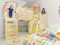 COOL IDEAS FOR PLAYROOMS/ORGANIZING TOYS..ETC..