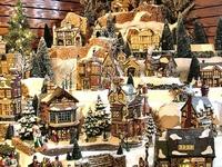 Christmas - Dicken's Village
