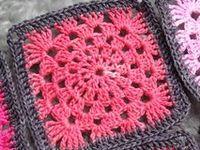 Crochet-motifs