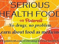 No drugs, no problem. Good food not only helps maintain a healthy body. Many foods are far more effective, and much safer, in addressing acute and chronic illness than dangerous pharmaceuticals. Learn more about food as medicine, and food in general, here. Sponsored by the Phoenix Center for Regenetics at www.PhoenixRegenetics.org.
