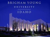 what male female ratio brigham young university idaho