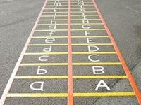 1000 Images About Classroom Floor Marking On Pinterest