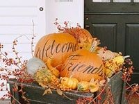 Autumn Holidays