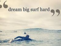 """""""You can't stop the waves, but you can learn to surf""""  - Jon Kabat-Zinn"""