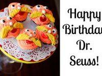 ~ Dr. Seuss ~