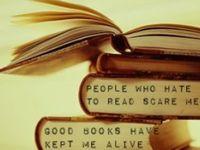 Books & Stuff